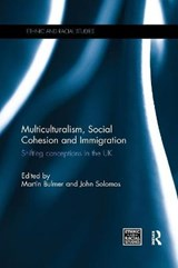 Multiculturalism, Social Cohesion and Immigration | auteur onbekend |