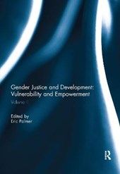 Gender Justice and Development