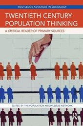 Twentieth Century Population Thinking