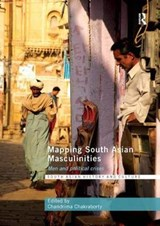 Mapping South Asian Masculinities | auteur onbekend |
