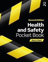 Health and Safety Pocket Book | Garry Hunt |