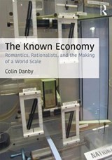 The Known Economy | Colin Danby |