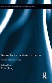 Surveillance in Asian Cinema