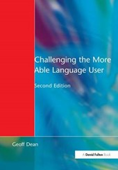 Challenging the More Able Language User