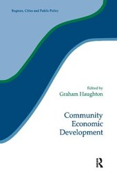 Community Economic Development