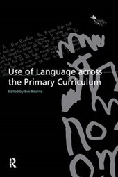 Use of Language Across the Primary Curriculum