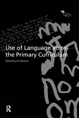 Use of Language Across the Primary Curriculum |  |
