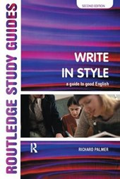 Write in Style