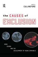 The Causes of Exclusion | Cedric Cullingford |