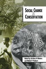 Social Change and Conservation |  |