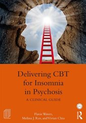 Delivering CBT for Insomnia in Psychosis