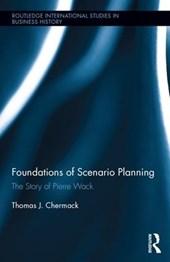 Foundations of Scenario Planning