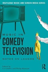 Music in Comedy Television | auteur onbekend |