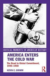 America Enters the Cold War