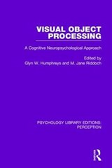 Visual Object Processing |  |