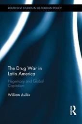 The Drug War in Latin America