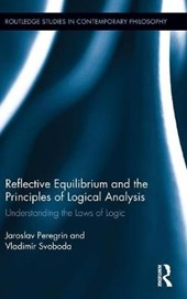 Reflective Equilibrium and the Principles of Logical Analysi