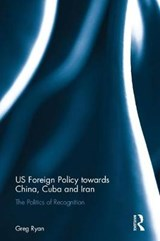 US Foreign Policy towards China, Cuba and Iran | Greg Ryan |