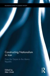 Constructing Nationalism in Iran