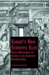 Europe's New Scientific Elite