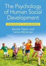 Psychology of Human Social Development | Sandie Taylor |