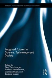 Imagined Futures in Science, Technology and Society