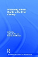 Protecting Human Rights in the 21st Century |  |