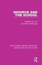 Divorce and the School