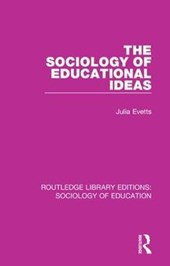 The Sociology of Educational Ideas