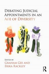Debating Judicial Appointments in an Age of Diversity
