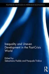 Inequality and Uneven Development in the Post-Crisis World |  |