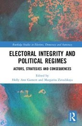 Electoral Integrity and Political Regimes