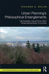 Urban Planning's Philosophical Entanglements