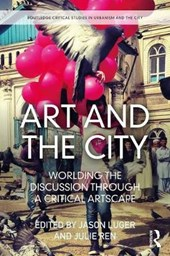 Art and the City | Jason Luger |