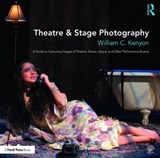Theatre & Stage Photography | William Kenyon |
