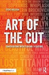 Art of the Cut | Steve Hullfish |
