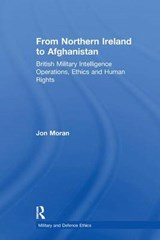 From Northern Ireland to Afghanistan | Jon Moran |