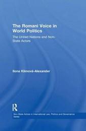 The Romani Voice in World Politics