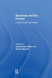 Savannas and Dry Forests