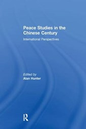 Peace Studies in the Chinese Century