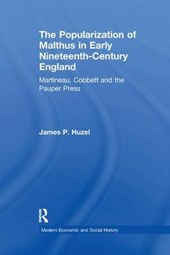 The Popularization of Malthus in Early Nineteenth-century England