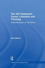 The Old Testament | John Barton |