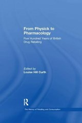 From Physick to Pharmacology |  |