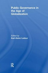 Public Governance in the Age of Globalization | auteur onbekend |