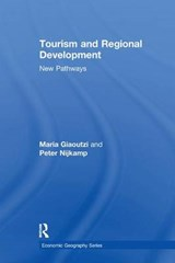 Tourism and Regional Development | Maria Giaoutzi |