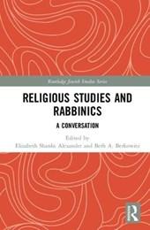 Religious Studies and Rabbinics