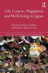 Life Course, Happiness and Well-Being in Japan |  |