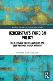 Uzbekistan's Foreign Policy