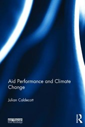 Aid Performance and Climate Change