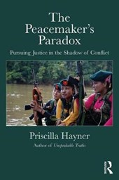 The Peacemaker's Paradox